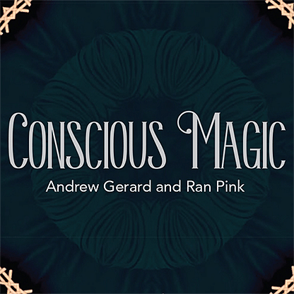Conscious Magic Episode 1 - magic
