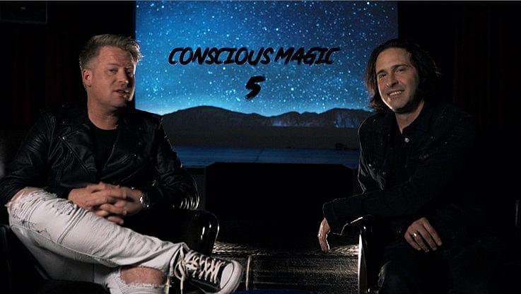 Conscious Magic Episode 5