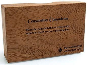 Consecutive Conundrum