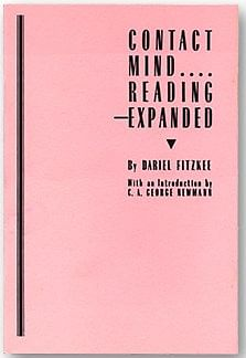 Contact Mind Reading Expanded - magic