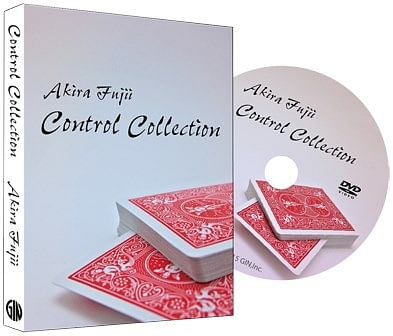 Control Collection - magic