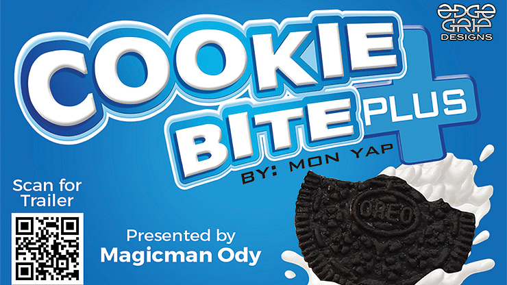 Cookie Bite Plus (Oreo Bite) - magic