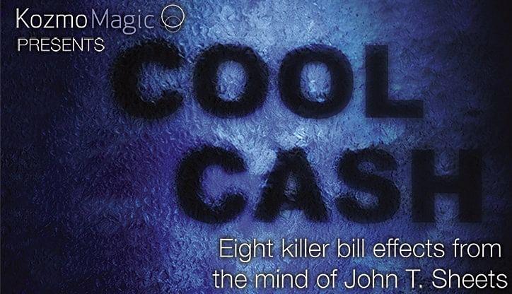 Cool Cash - magic