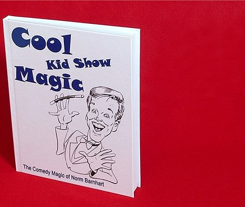 Cool, Kid Show Magic - magic
