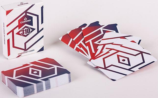 COPAG 310® ALPHA Playing Cards - magic