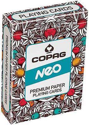 Copag Neo Series (Nature) - magic