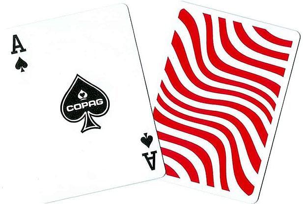 Copag Neo Series (Waves)