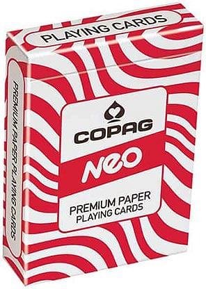 Copag Neo Series (Waves) - magic