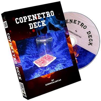Copenetro Deck - magic