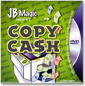Copy Cash - magic