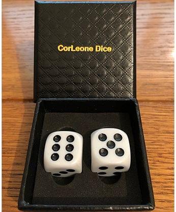 CorLeone Dice Set - magic