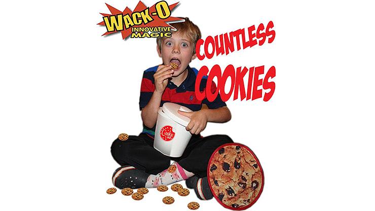 Countless Cookies - magic