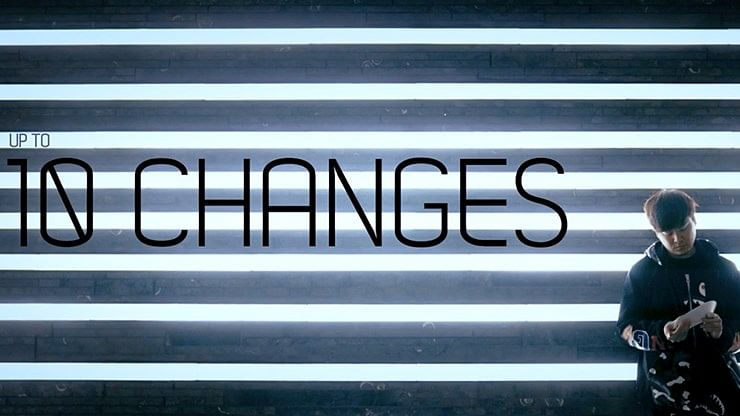 CRA Change