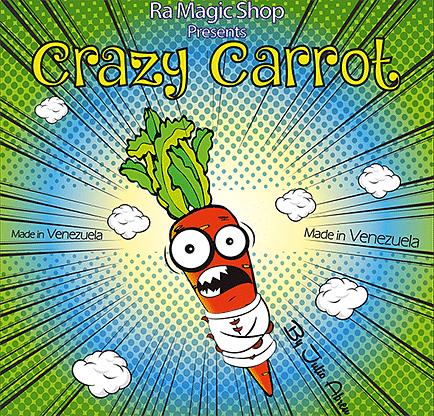Crazy Carrot - magic