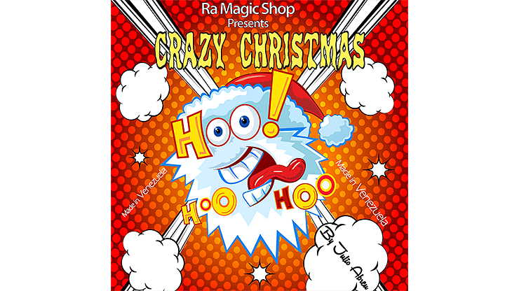 Crazy Christmas - magic