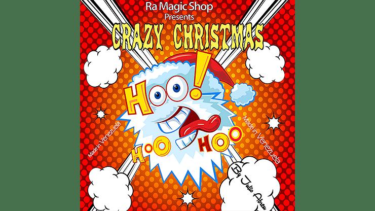 Crazy Christmas - magic