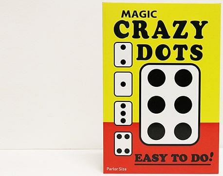 CRAZY DOTS - magic