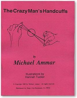 Crazy Man's Handcuffs - magic