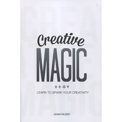 Creative Magic - magic