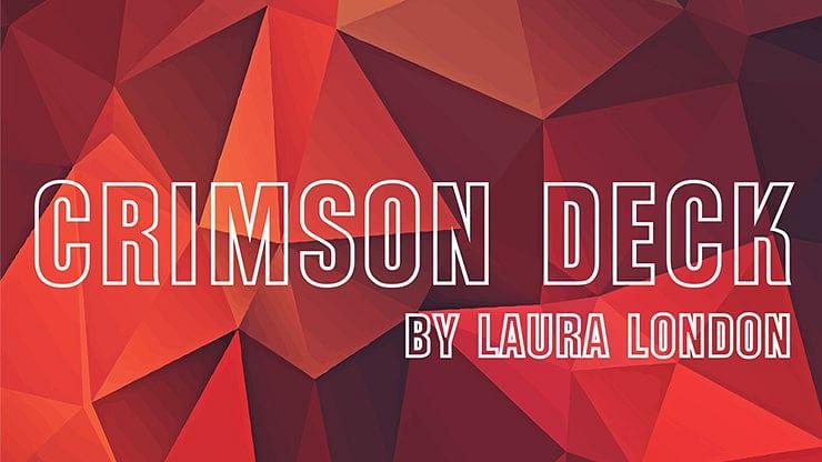 Crimson Deck - magic