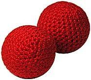 Crochet Ball - magic