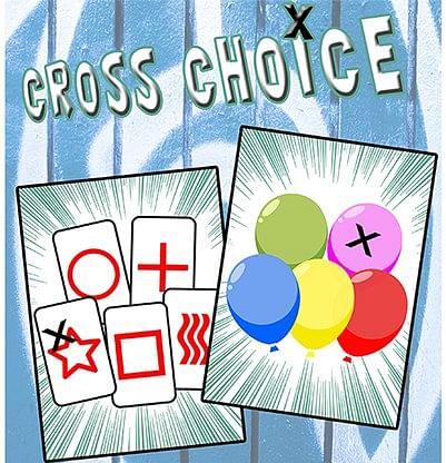 CROSS CHOICE - magic