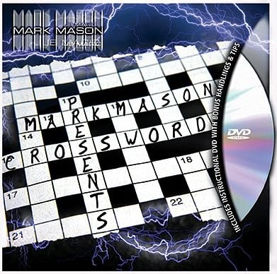 Cross Word - magic