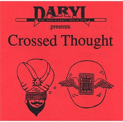 Crossed Thought - magic