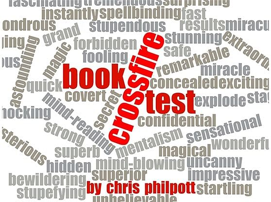 Crossfire Book Test - magic