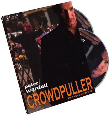 Crowdpuller - magic