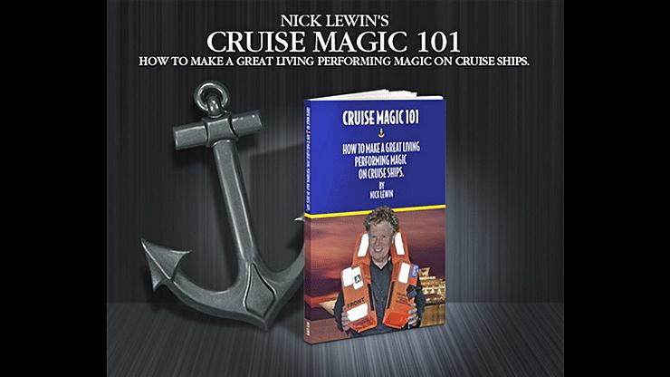 Cruise Magic  101 - magic