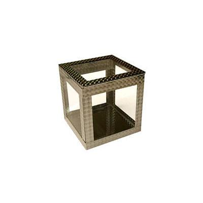 Crystal Clear Cube - magic