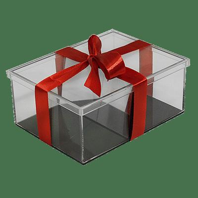 Crystal Gift Box - magic