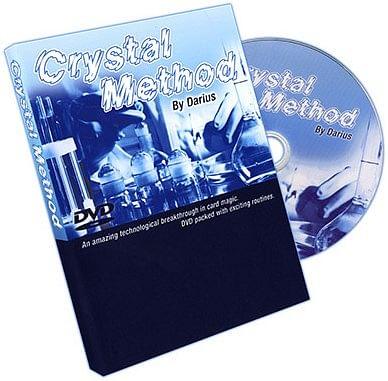 Crystal Method - magic