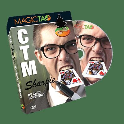 CTM   - magic
