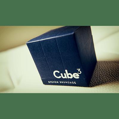 Cube 3  - magic