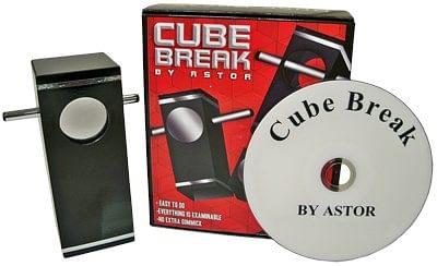 Cube Break - magic