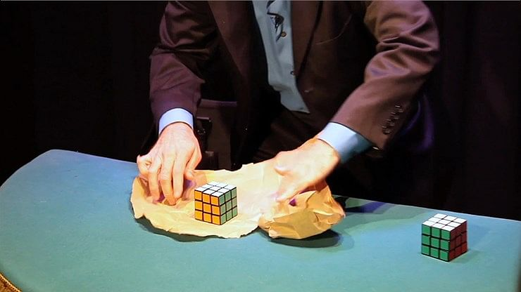 Cube FX
