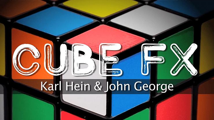 Cube FX - magic