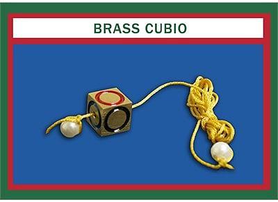 Cubio Brass - magic