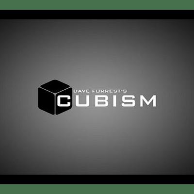 Cubism - magic