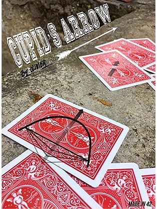 Cupid's Arrow - magic