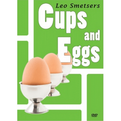 Cups and Eggs - magic