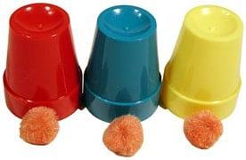 Cups & Balls - magic