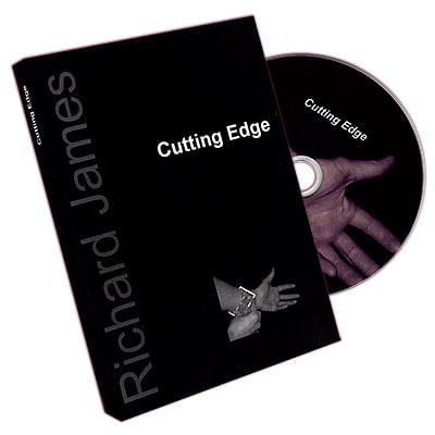 Cutting Edge - magic