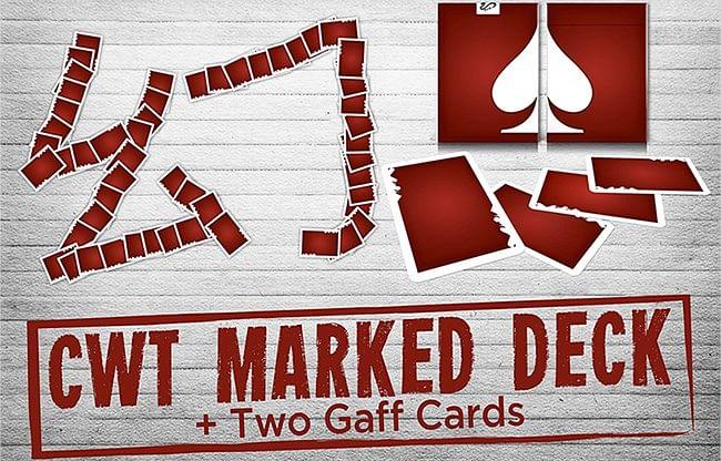 CWT Marked Deck