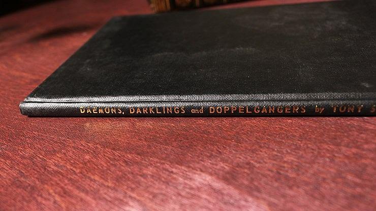 Daemons, Darklings and Doppelgangers