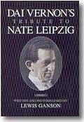 Dai Vernon's Tribute to Nate Leipzig - magic