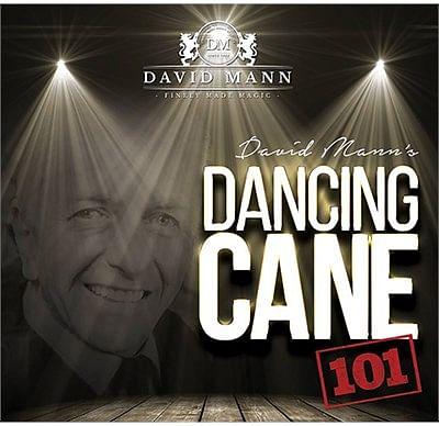Dancing Cane 101 - magic