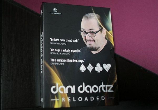 Dani DaOrtiz Reloaded